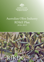 australia-charts-fiveyear-course-for-olive-oil-industry--
