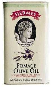 Olive Pomace Oil: Not What You Might Think | Olive Oil Times