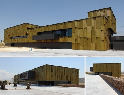 the-active-museum-of-olive-oil-and-sustainability-opens-in-jaen-the-active-museum-of-olive-oil-and-sustainability