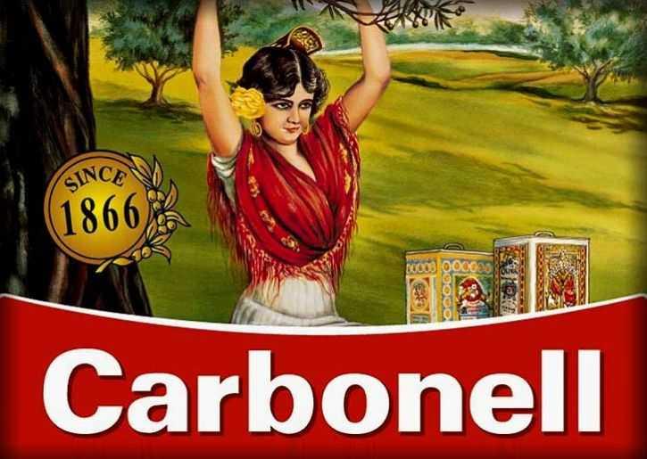 olive oil leader carbonell signs deal with formula 1 team hrt