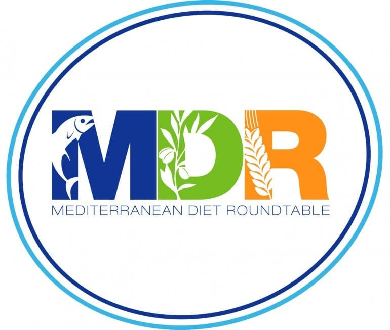 roundtable-to-offer-practical-peertopeer-approach-to-mediterranean-diet-mdrlogo01101411