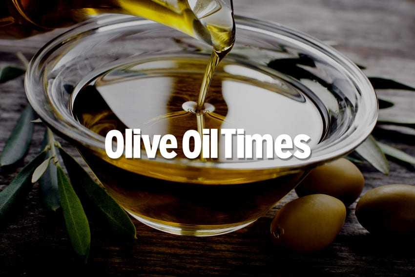 Olive Oil News from Asia