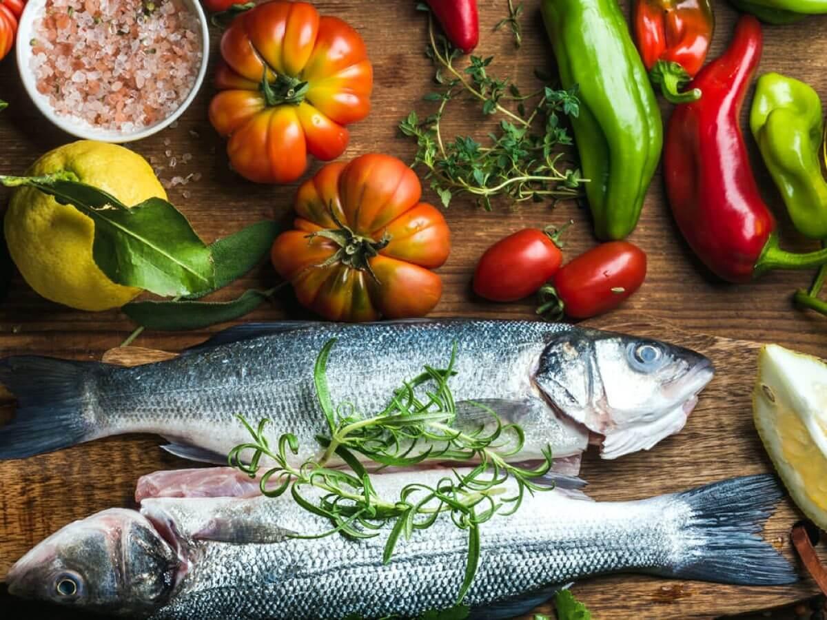 piani di dieta sana per i giovani adulti