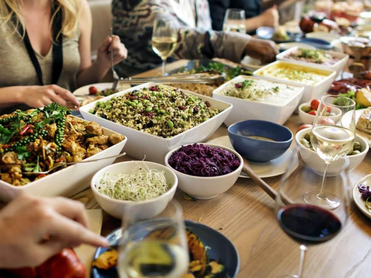 lista de compras semanal para la dieta mediterránea
