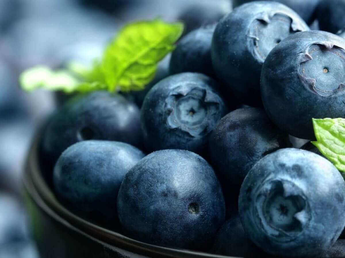17 alimenti per combattere l'infiammazione