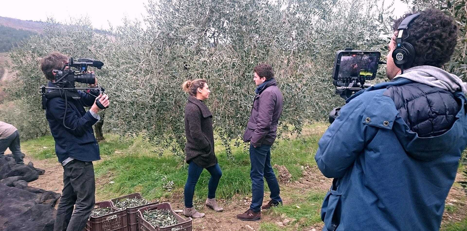 abc-news-explores-effects-of-climate-change-on-italian-olive-oil-production