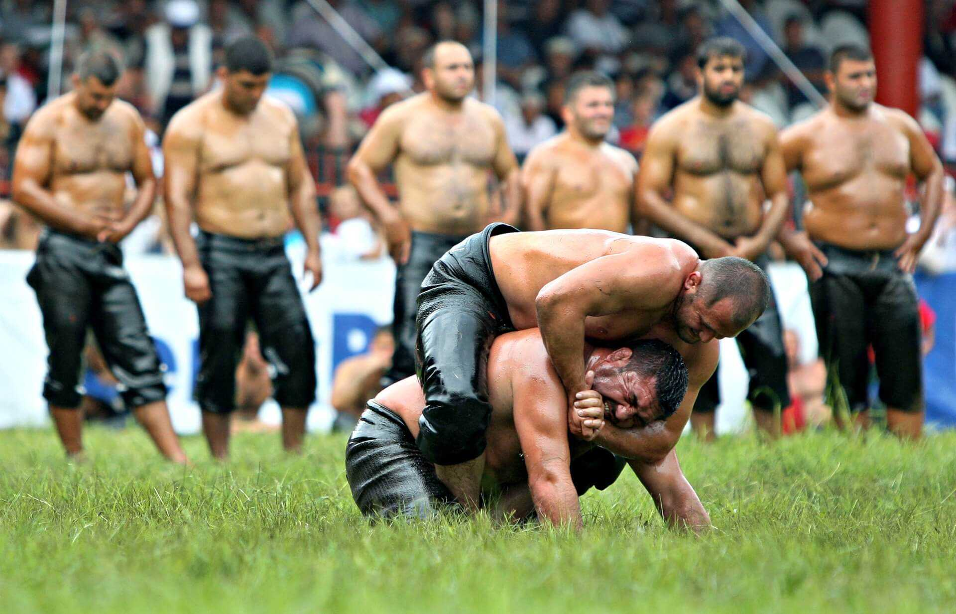 kirkpinar-oil-wrestling-soon-to-be-a-tourist-attraction