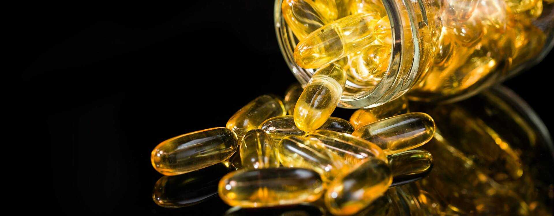 Fish oil no better than olive oil for reducing for Fish oil and diabetes