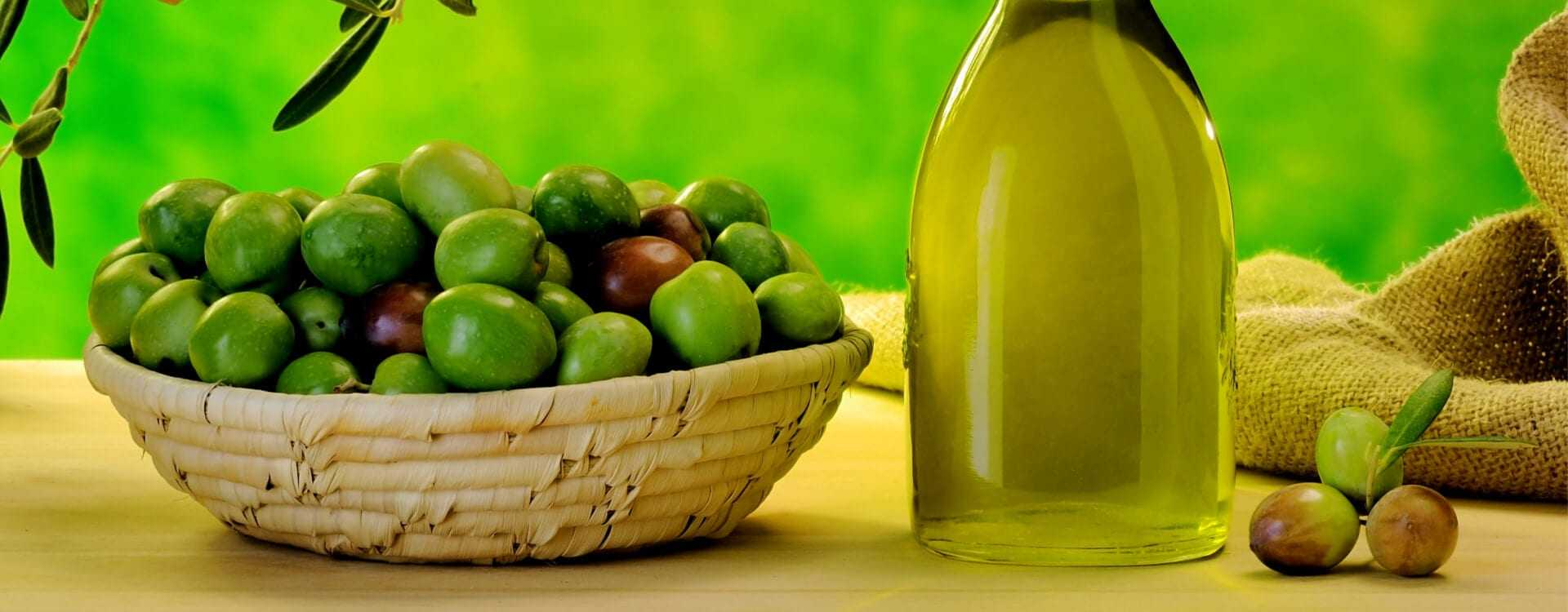 A New 'Greek Mark' for Olives and Olive Oil