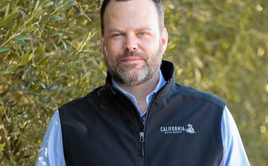 former-pepsico-executive-named-new-ceo-of-california-olive-ranch