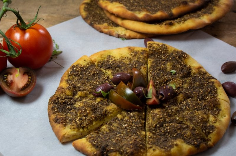 zaatar-and-olive-oil-flatbread-with-tomatoes-and-olives-olive-oil-times-zaatar-and-olive-oil-flatbread-with-tomatoes-and-olives