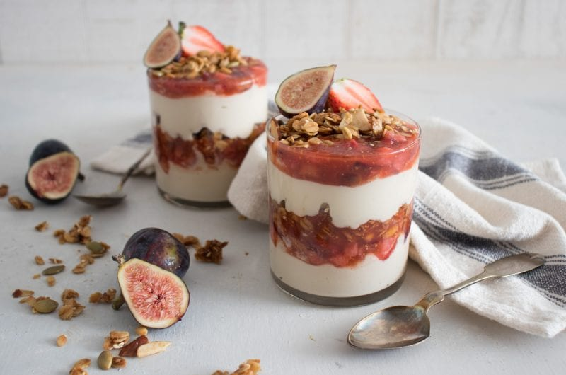 tahiniyogurt-mousse-parfaits-with-fig-and-strawberry-olive-oil-compote-olive-oil-times-tahiniyogurt-mousse-parfaits-with-fig-and-strawberry-olive-oil-compote